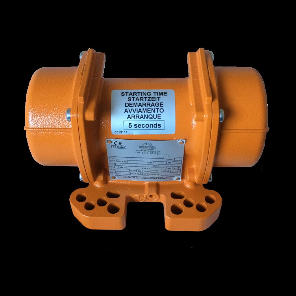 Elektrische Vibrationsmotoren ERDC