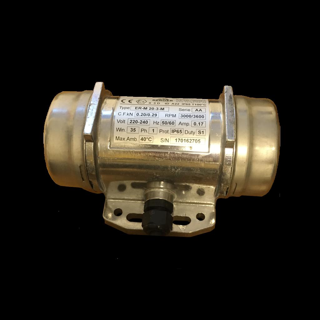 Elektrische Vibrationsmotoren ERM (Micro)
