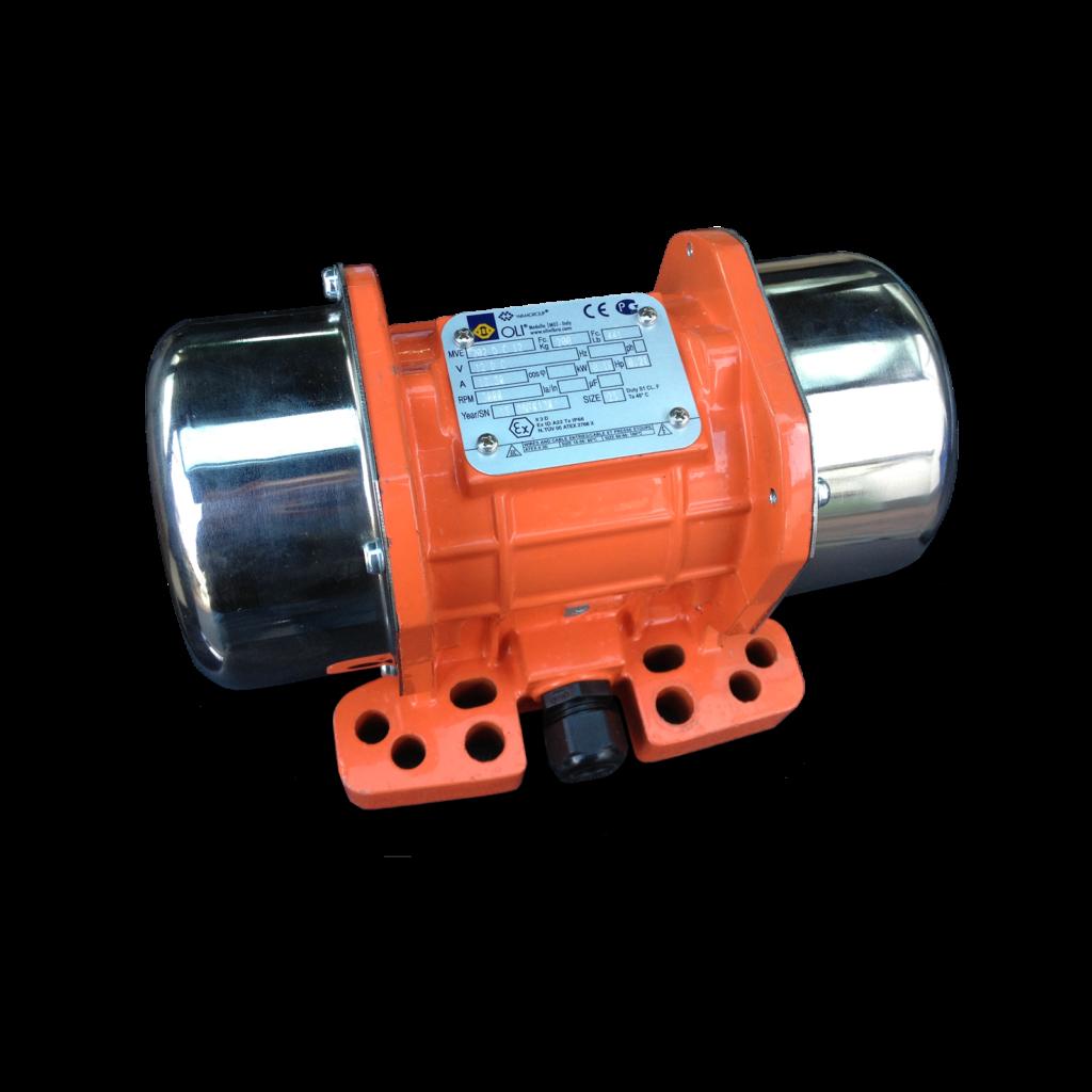 Elektrische Vibrationsmotoren